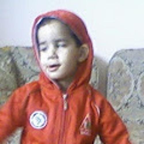 Kamal tlemsani's avatar
