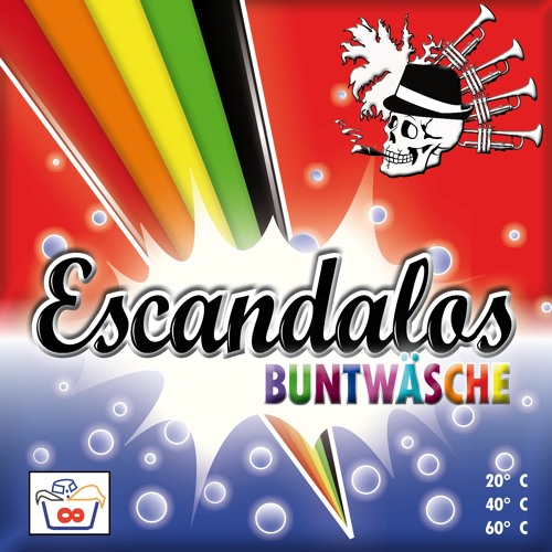 Escandalos's avatar