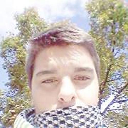 Aaron Sauer 2's avatar