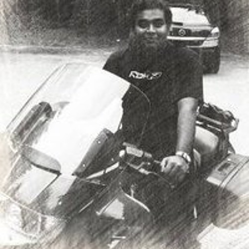 Jayant Joy's avatar