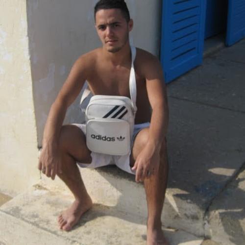 abdel bk's avatar