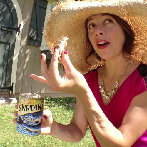 sarah mcnair's avatar