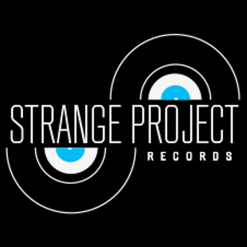 STRANGE PROJECT RECORDS's avatar