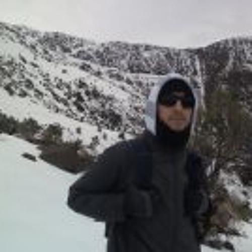 Danilo Gonzalez Sanchez's avatar