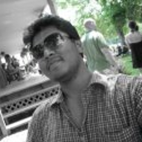 Abhinav Gopisetty's avatar