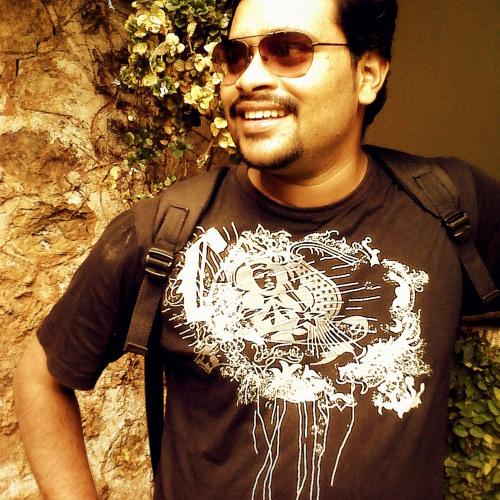 Arjun Muralidharan's avatar