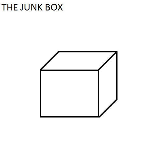 The Junk Box's avatar
