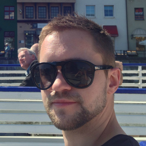 Sam Engström's avatar