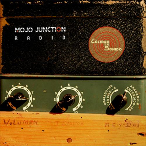 Mojo Junction's avatar