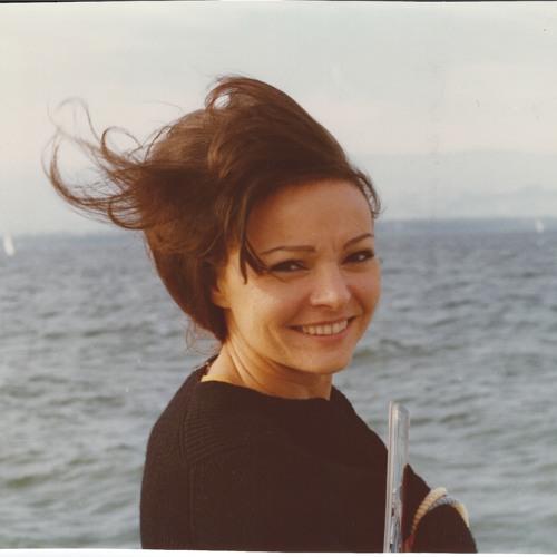 Jacqueline Pajot Wargnier's avatar