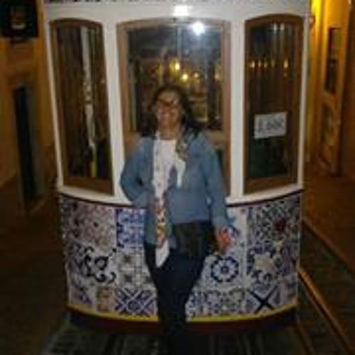 Graça Rodrigues Pereira's avatar