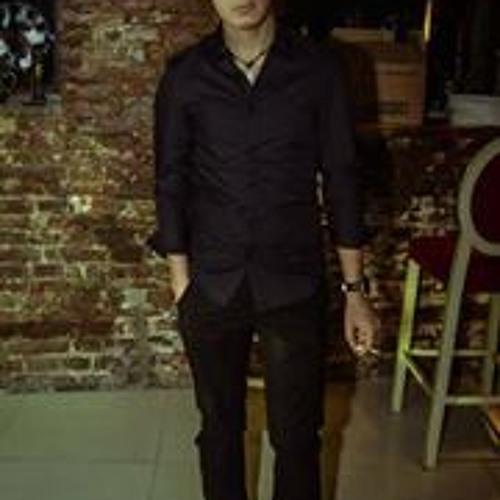 Alex Gabriel 25's avatar