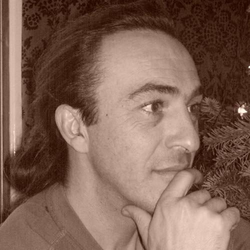 Tom livingstone's avatar