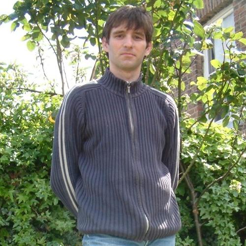 Stephen J Cousins's avatar