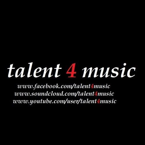 talent4music's avatar