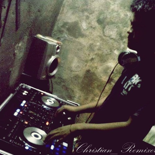 ☑ DJ Cristianto  ☑'s avatar