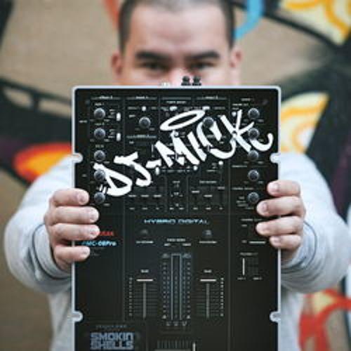 DJ MICK MARTINEZ's avatar