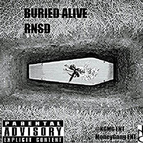 Buried Alive #RNSD's avatar