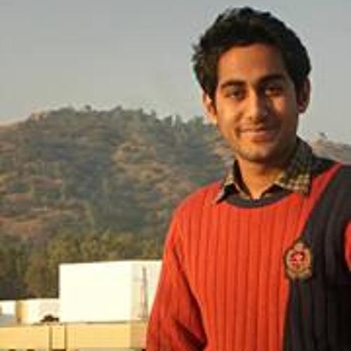 Ahmed Mohsin 4's avatar