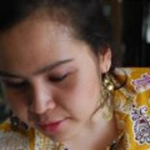 Sabrina Dewi Priyatna's avatar
