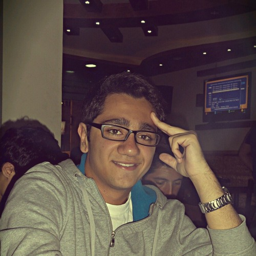 Mohammad Al-Hajieh's avatar