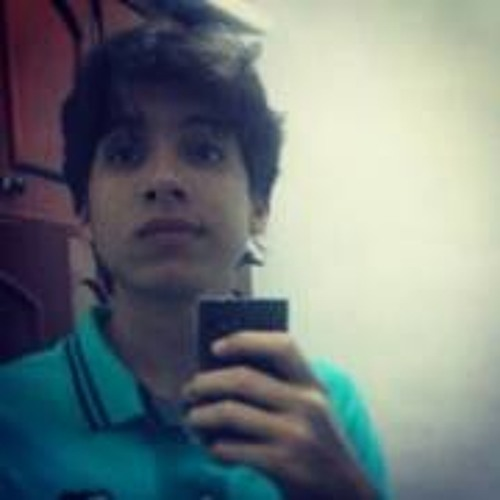 Junior Aragao 5's avatar