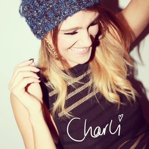 Charli Avicii 'Wake Me Up' Cover