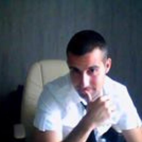 Cristian Vicent Valle's avatar
