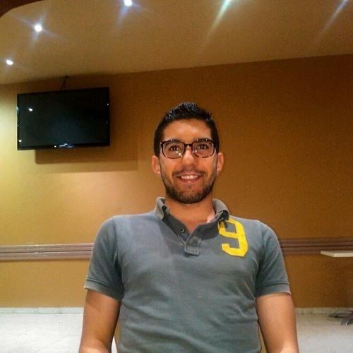Wael Ayari's avatar