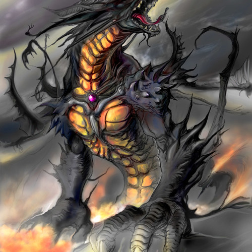Dragonmaster896's avatar