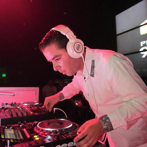DJ Grec Ka's avatar