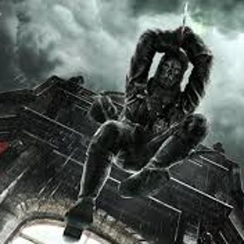 TheoChappers's avatar