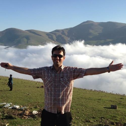 Iman Garoosi's avatar