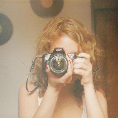 Vanessa Maruri's avatar