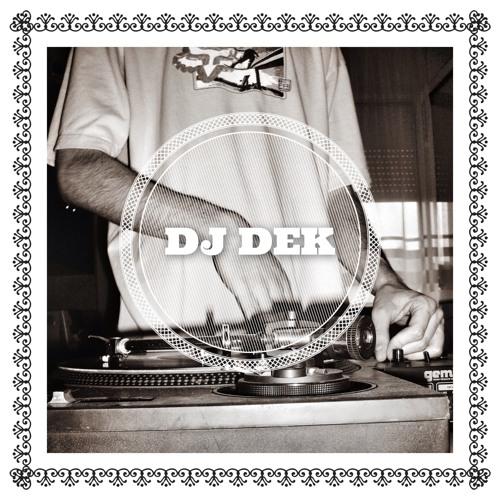 DJ DEK's avatar