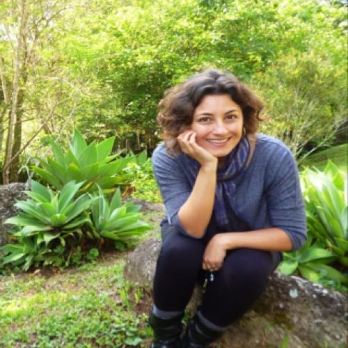 Mayra Corrêa e Castro's avatar