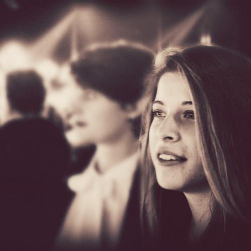 Rose Luciani's avatar