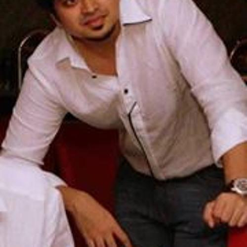 Ashiq Ashi's avatar