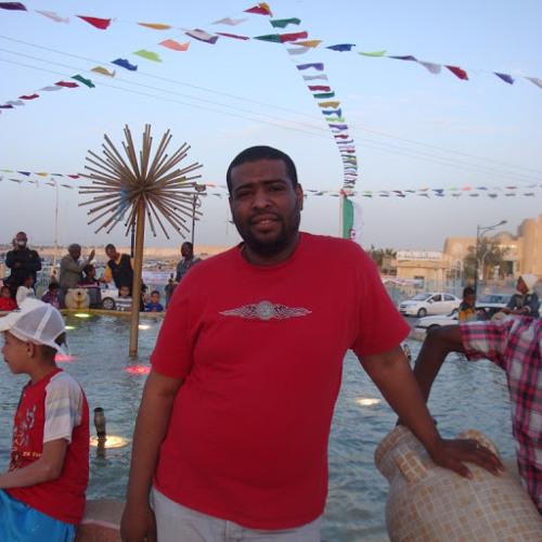 Khaled Messaoudi's avatar