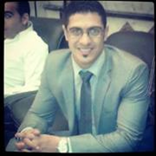 Mahmoud Hosam Hassan's avatar