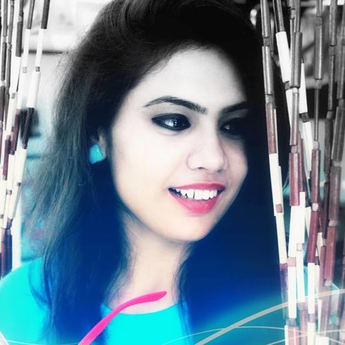 Maria fazal's avatar