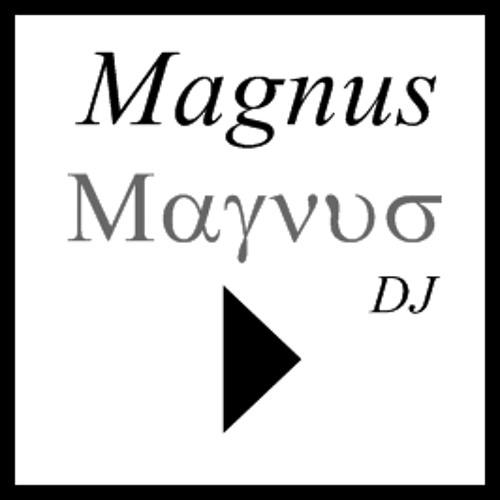 DJ Magnus's avatar
