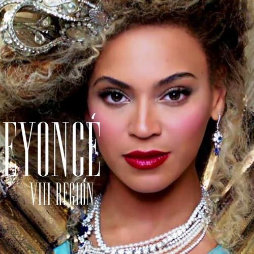 Beyoncé Chile's avatar