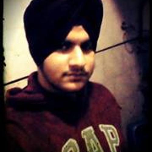 Harry Kainth 1's avatar