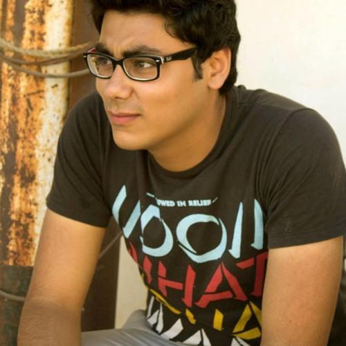 Kyrillos Gamal's avatar