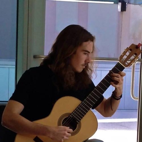 Liam Bernard - Guitar's avatar