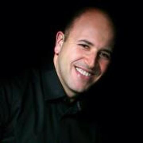 Toufic Maatouk's avatar