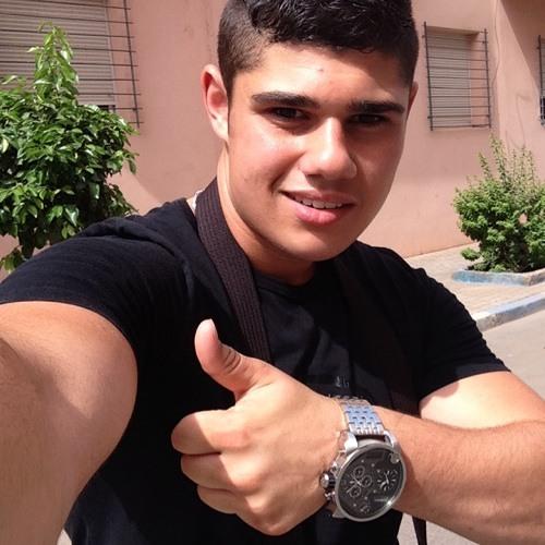 Anouar Gabbassi's avatar