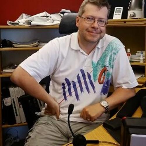 Magnus Johnsson's avatar