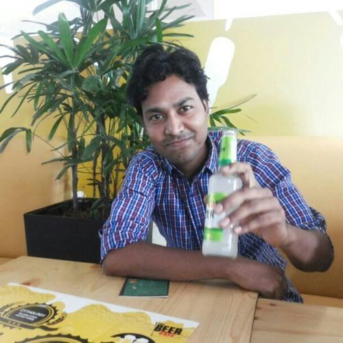 mahesh Pihal's avatar